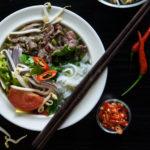 Pho Bo Tai Lan